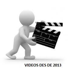 1videos a partir del 2013