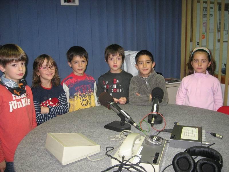 Foto Radio Roda