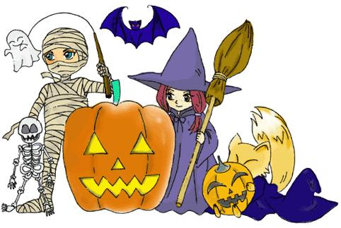 postales-halloween