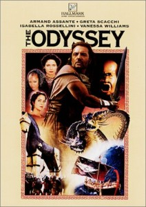 the odyssey, 1996