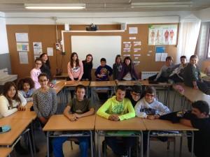 classe 6è b