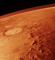 Els científics volen comprovar si Mart és la pàtria original de la vida a la Terra