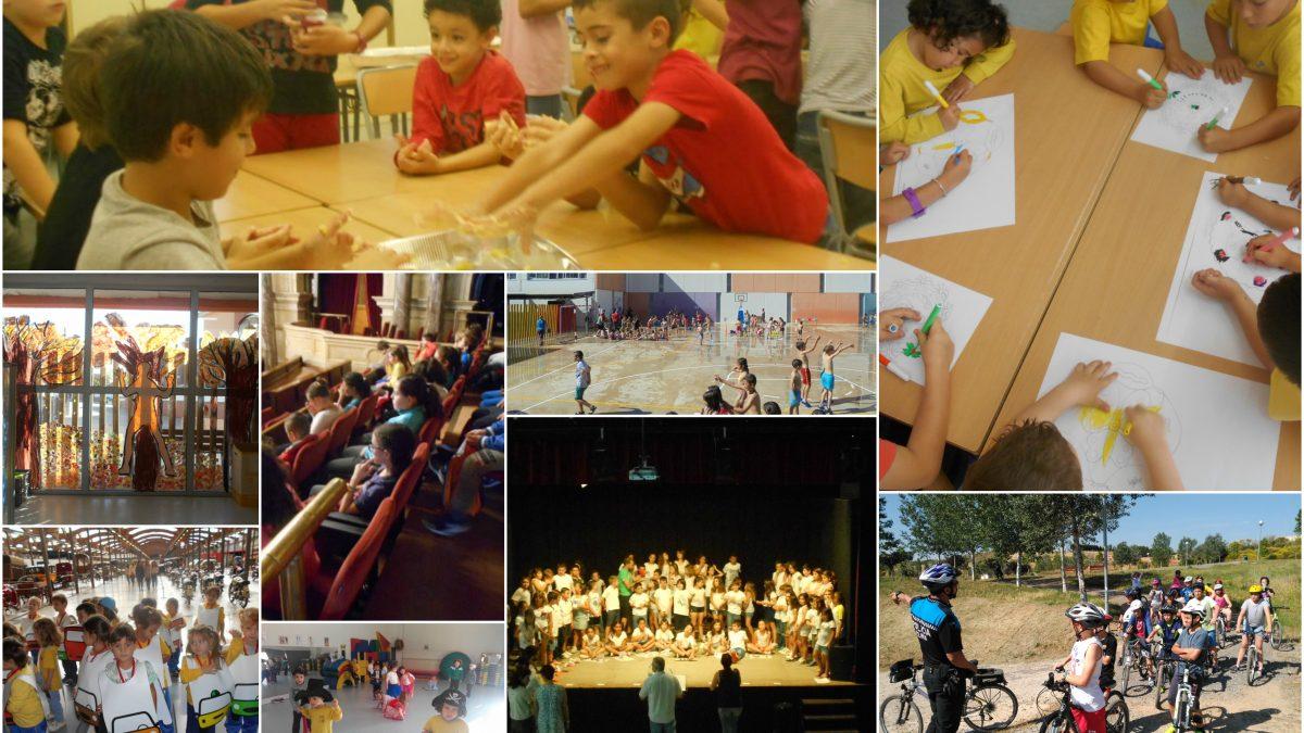 El blog de l'Escola Roser Capdevila de Polinyà