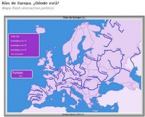 rios europa