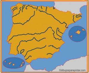 rius espanya