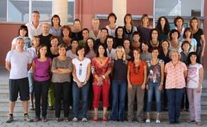 Mestres curs 2011-12