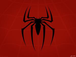 escudo-super-heroe-spiderman
