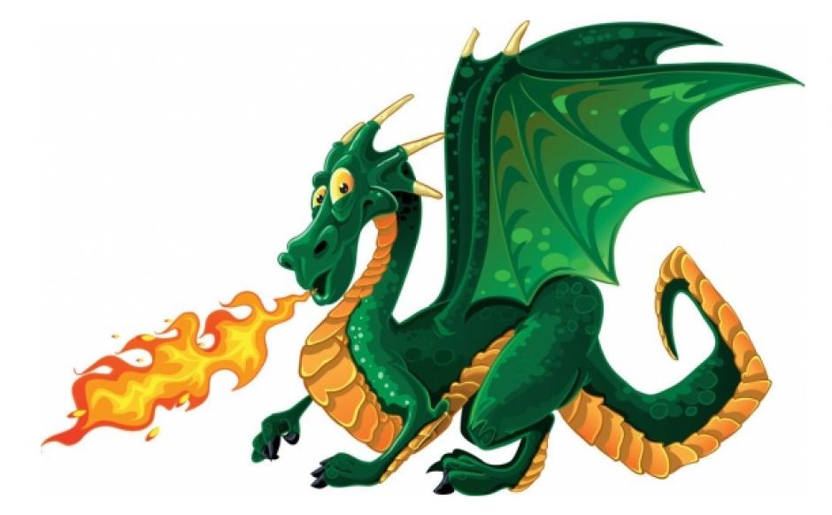Resultat d'imatges de dracs