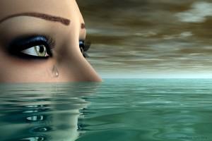 mar llàgrima