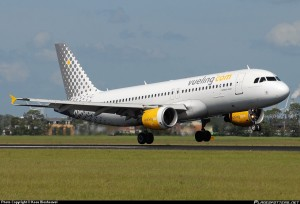 vueling airbusa320