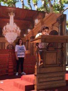 parlament maria