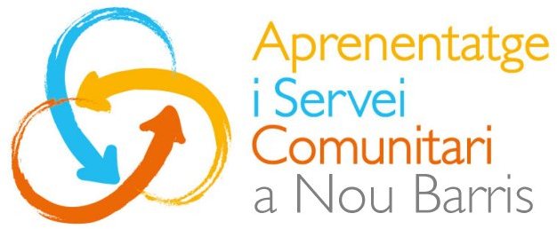 Servei comunitari a Nou Barris