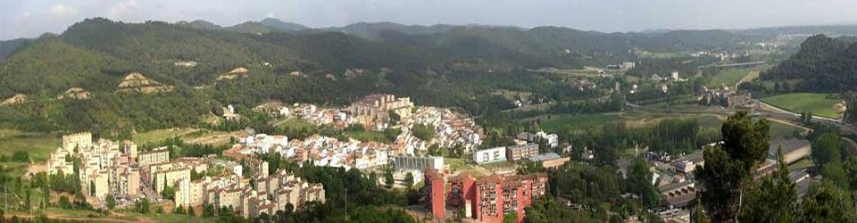 Sector Est de Girona