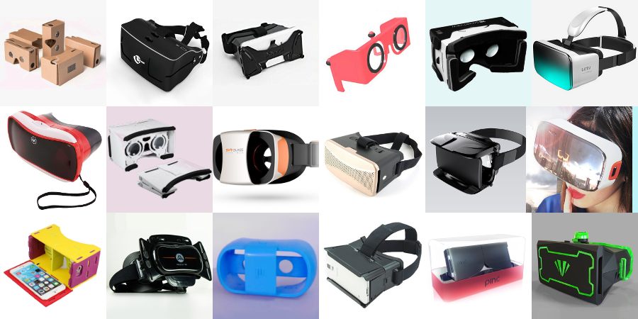 types-of-google-cardboards