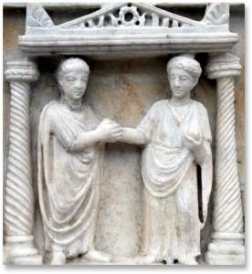 Matrimoni romà