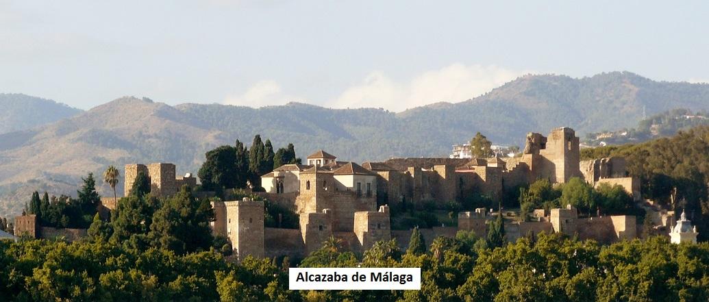 Alcazaba_de_Málaga_desde_el_puerto