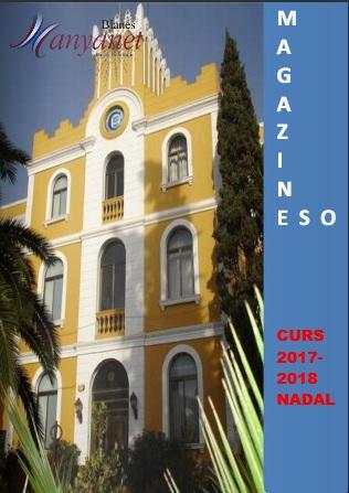 Magazine Santa Maria Blanes