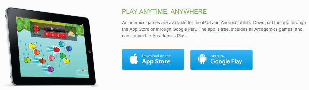 arcademics-app