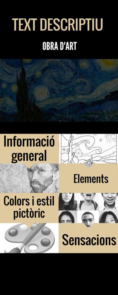 text descriptiu obra art nou 2