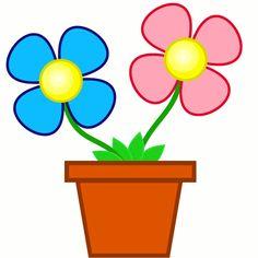 plantes amb flors