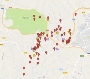 mapa sonor Viladecavalls