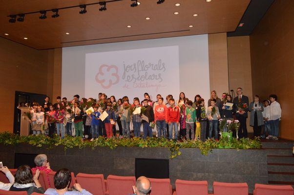 participants als jocs florals