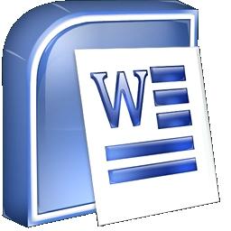 document-word