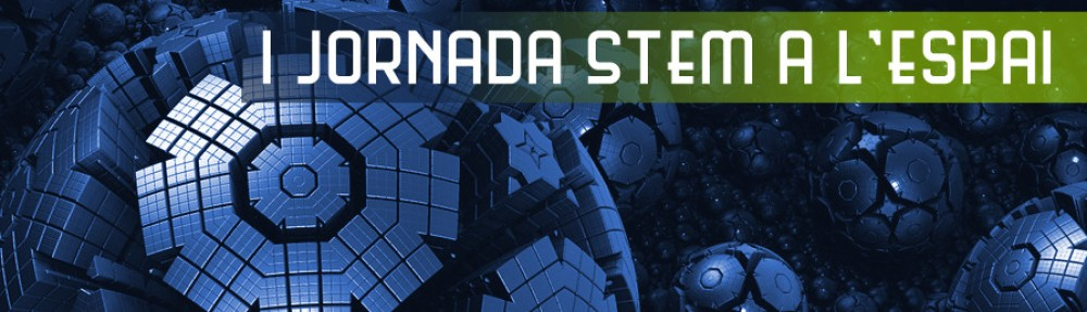 Jornada STEM a l'espai