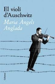 violi Auschwitz