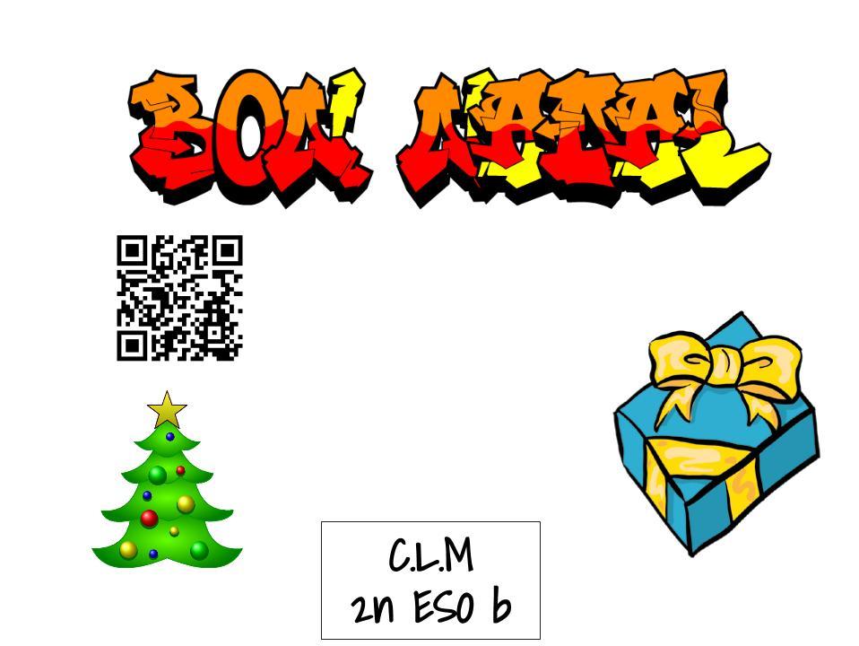 2B_Postal de nadal Carlos L sense enllaços