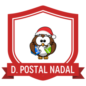 D - POSTAL NADAL