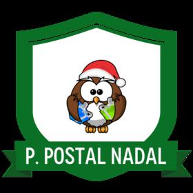 P - Postal Nadal