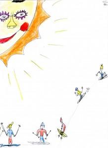 dibuix-julia-setmana-blanca