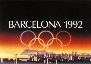 Primer-cartel-Barcelona92