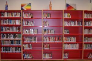 Biblioterra Novel·la Juvenil