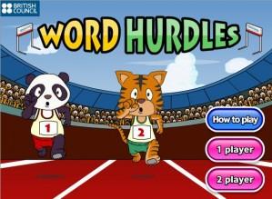 word_hurdles