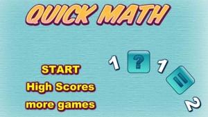 quick_math