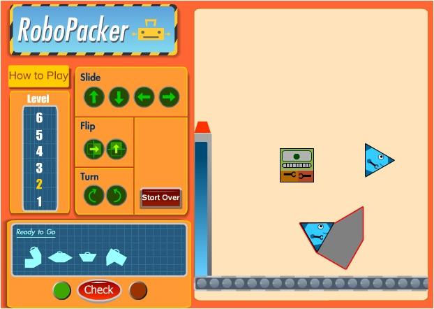 robopacker