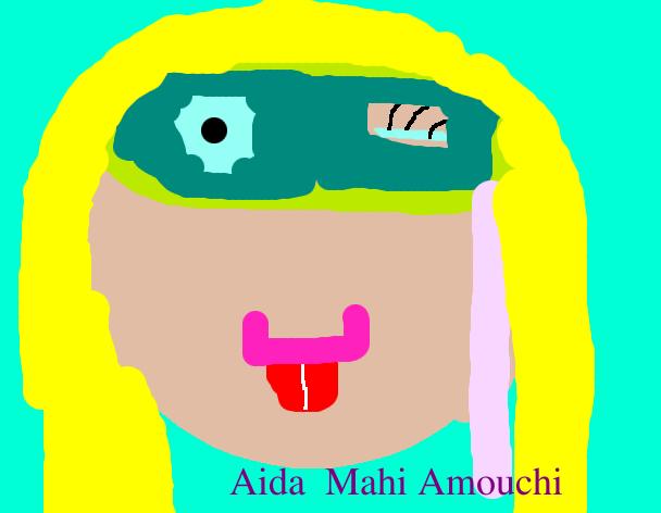 Aida Mahi