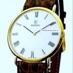 rellotge kronos