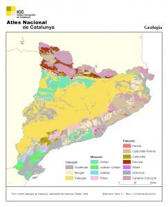 Atles Nacional de Catalunya