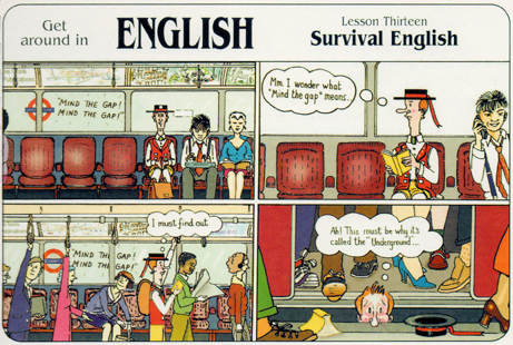 british sense of humor essay Between english humour and national stereotypes – translating stephen  clarke's novel merde  keywords: stephen clarke, translation, intercultural  humour, national stereotypes,  constructing cultures: essays on literary  translation.