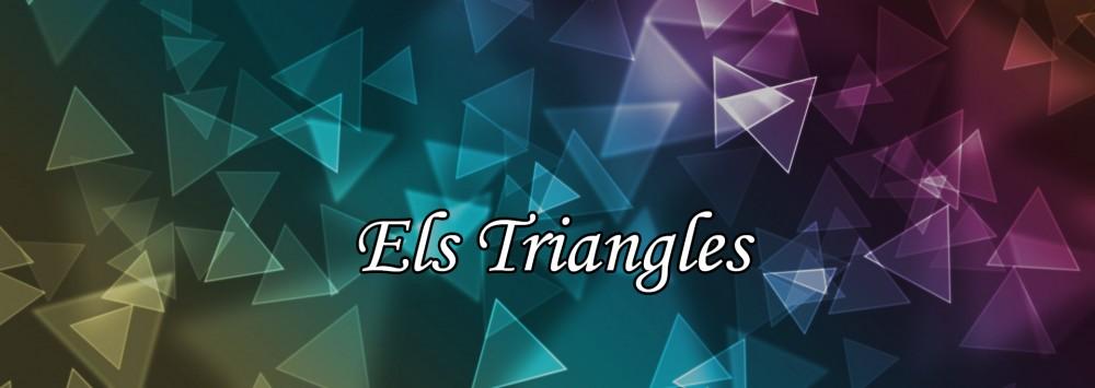 Els triangles