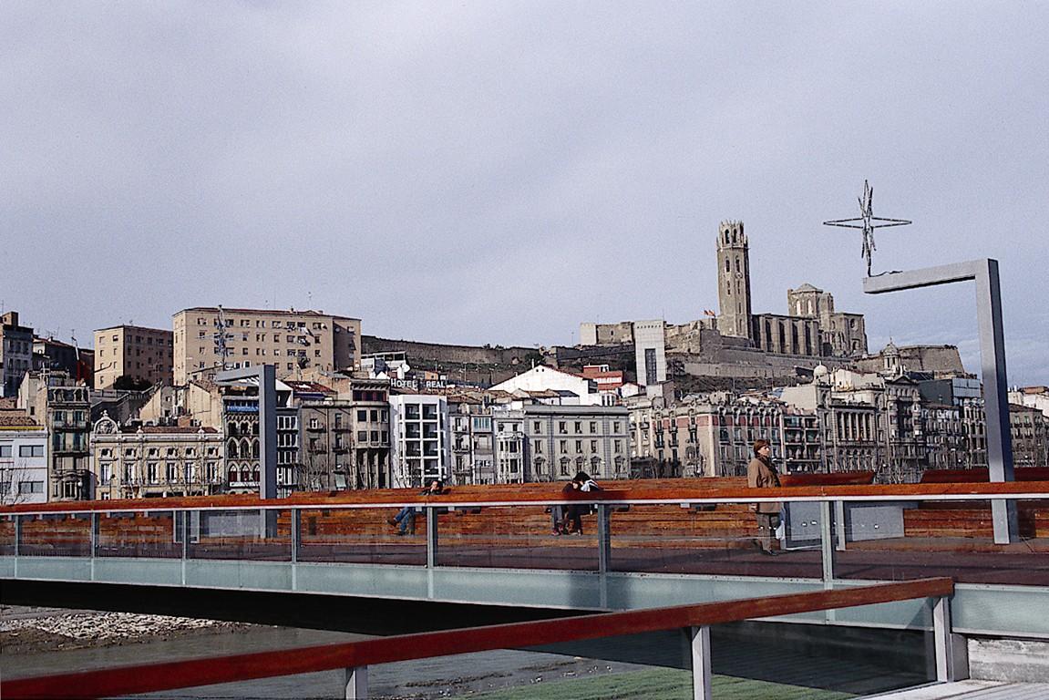 2016: un any de turisme a Lleida