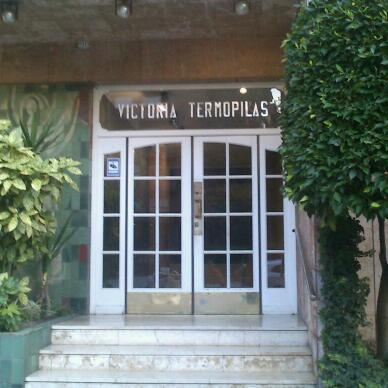 VictoriaTermopiles