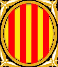 Escut de la Generalitat de Catalunya