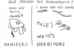herbivors