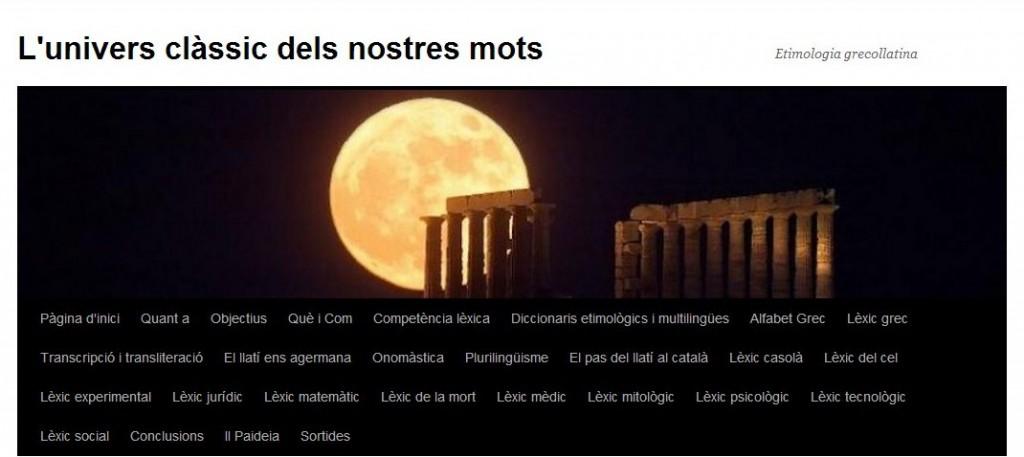 luniversclassicnostresmots