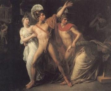 Castor-And-Polux-Delivering-Helen