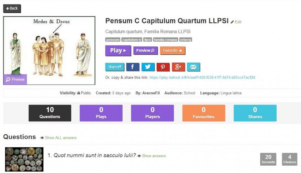 capitulum quartum